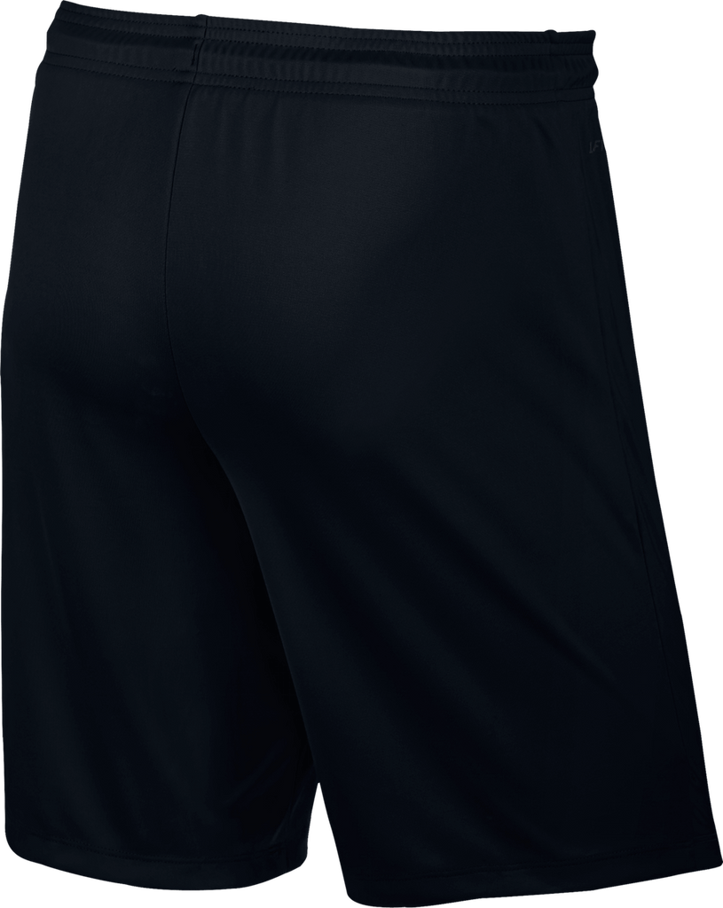 ELITE FEMALE FOOTBALL  Park II Youth Knit Shorts