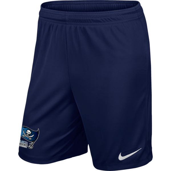 GEELONG BUCCANEERS AMERICAN FOOTBALL CLUB  Park II Youth Knit Shorts