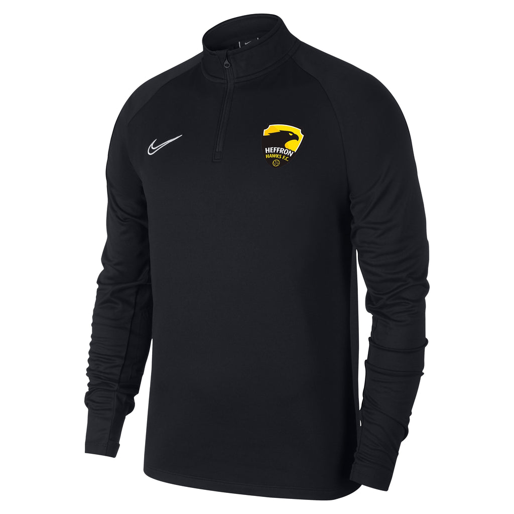 HEFFRON HAWKS FOOTBALL CLUB  Nike Academy 19 Midlayer