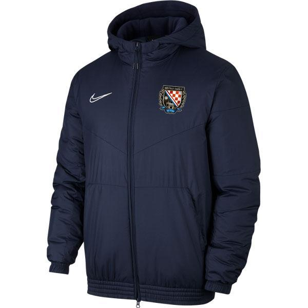 HURSTVILLE ZFC  Nike Academy Stadium 19 Youth Jacket