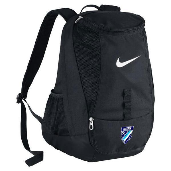 KIAMA QUARRIERS FC  Club Team Backpack