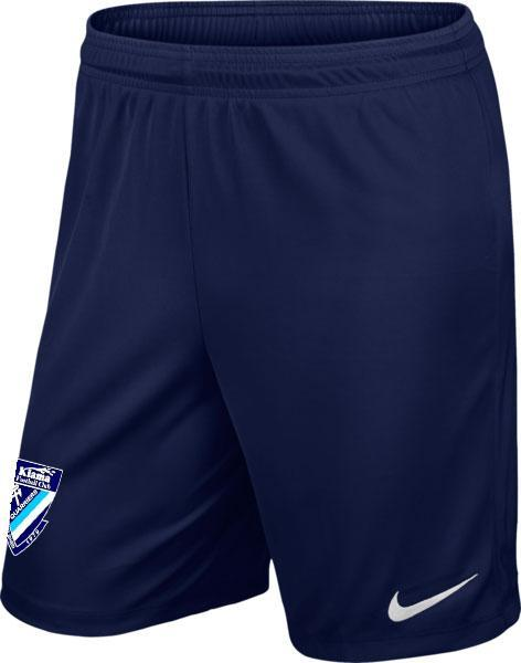 KIAMA QUARRIERS FC  Park II Men's Knit Shorts