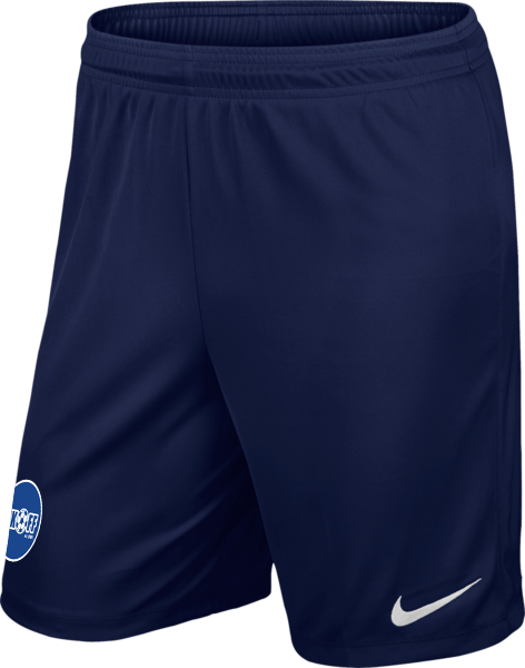 KIKOFF  Park II Youth Knit Shorts