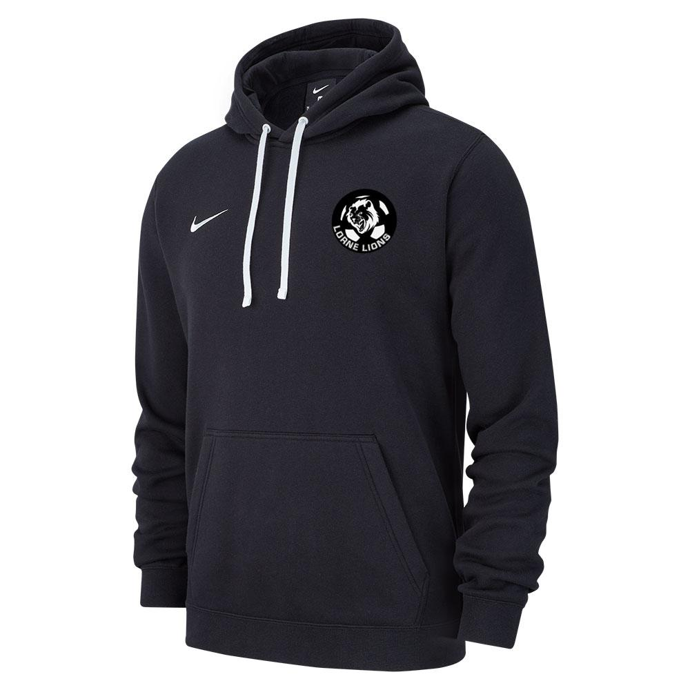 LORNE LIONS  Team Club 19 Pullover Hoodie Youth