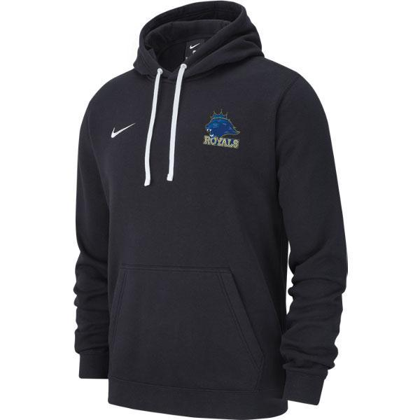 MELBOURNE UNI ROYALS  Team Club 19 Pullover Hoodie