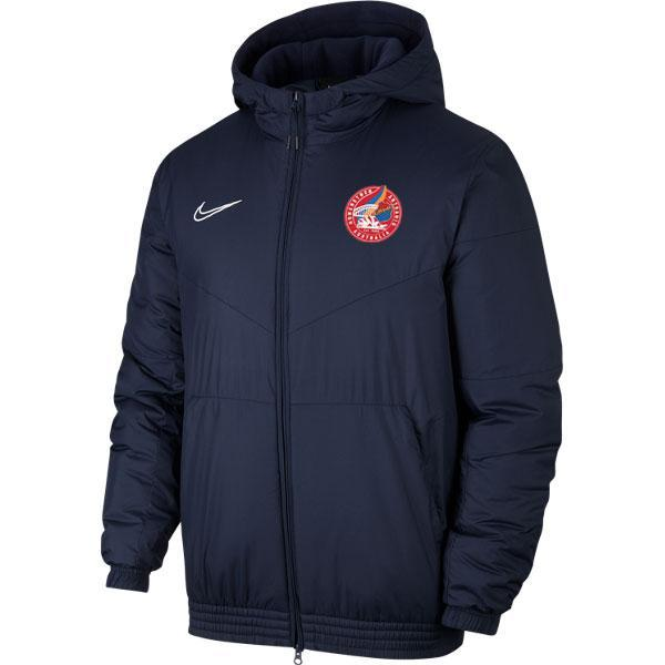 NORTHERN HFC  Nike Academy Stadium 19 Youth Jacket