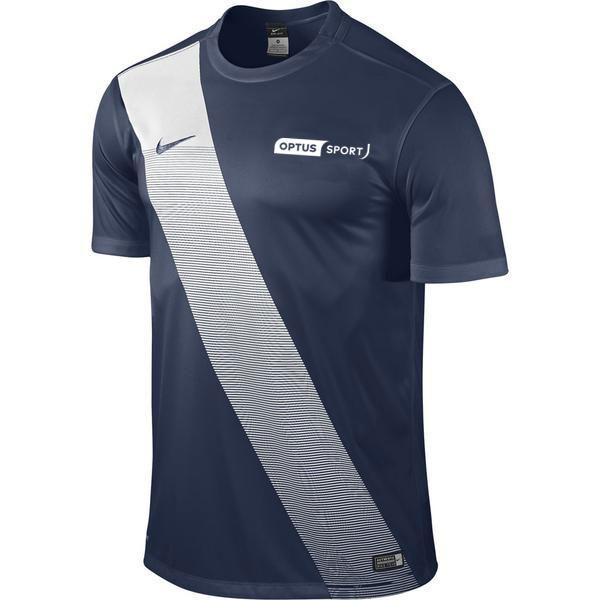 OPTUS SPORT  YOUTH SS SASH JERSEY
