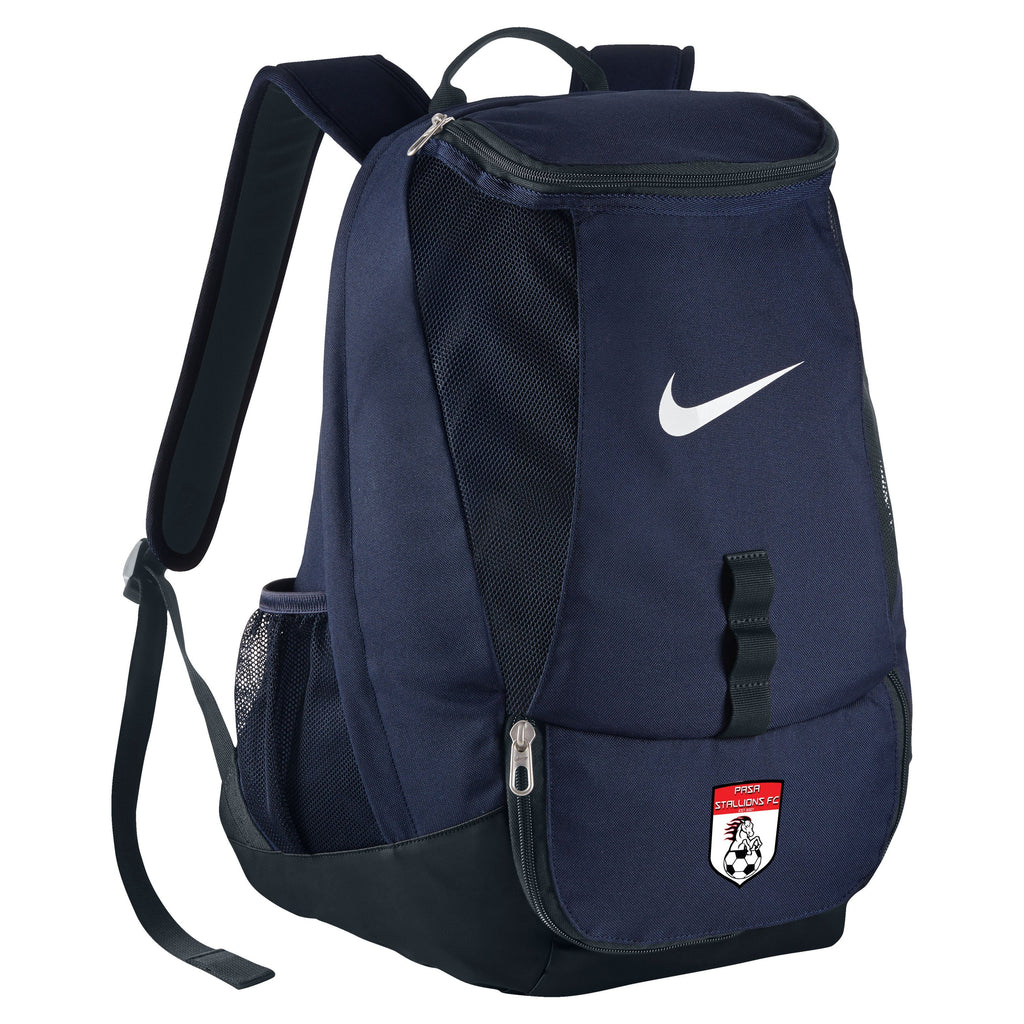 PASA STALLIONS FC  Club Team Backpack
