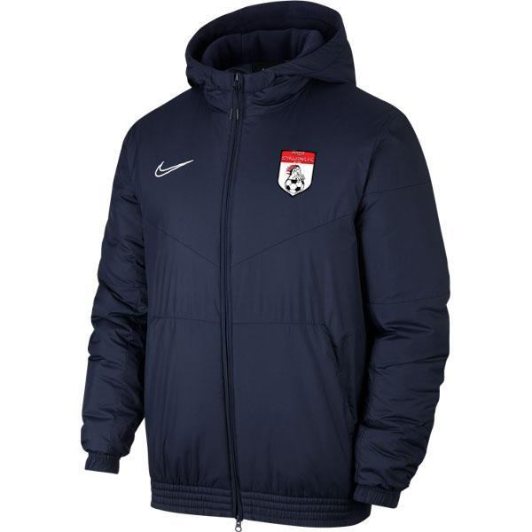 PASA STALLIONS FC  Nike Academy Stadium 19 Youth Jacket