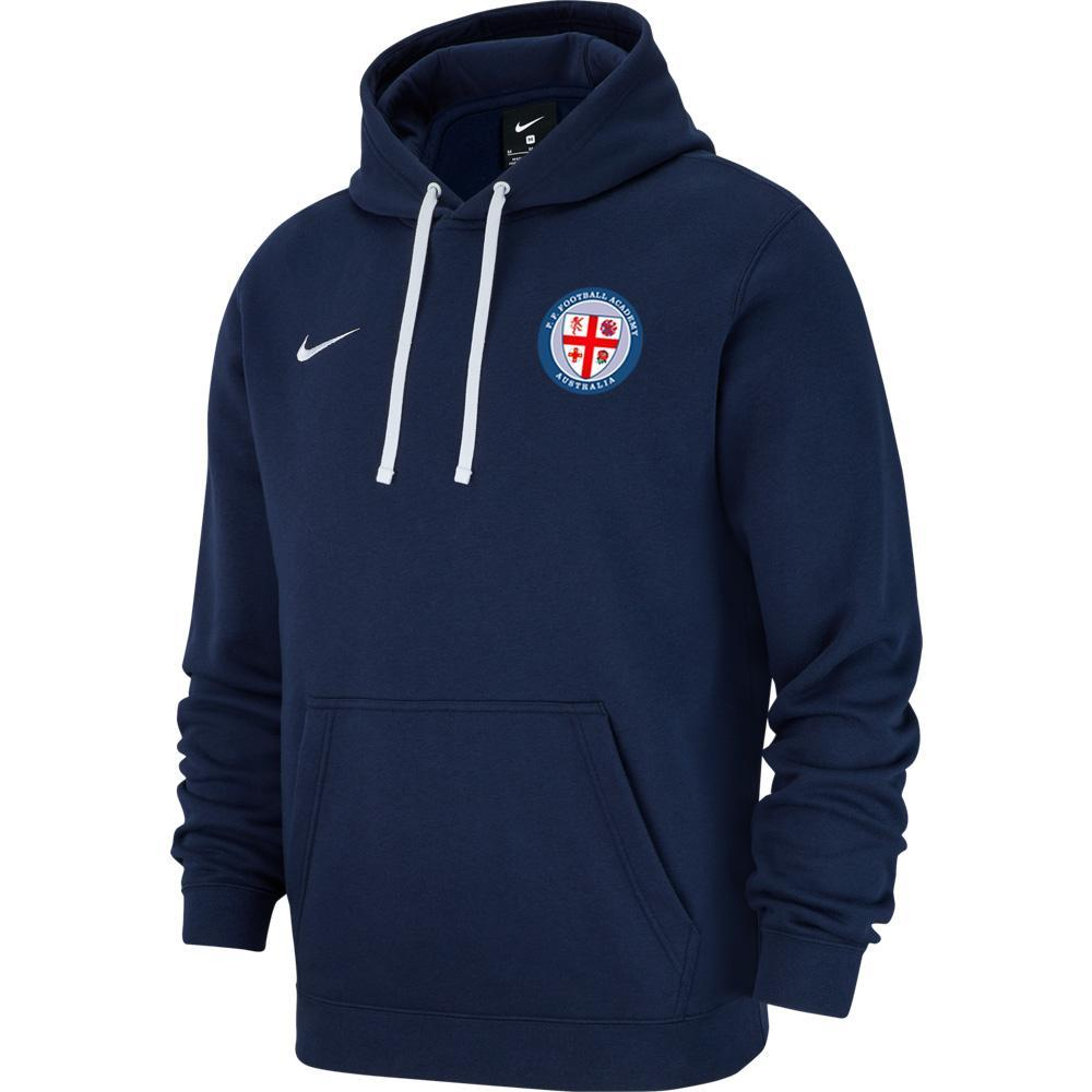PF FOOTBALL ACADEMY  Team Club 19 Pullover Hoodie Youth