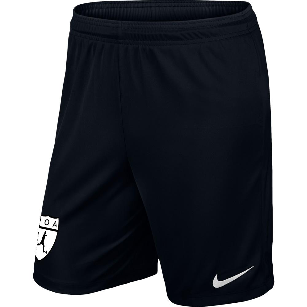 PHASE ONE ACADEMY  Park II Youth Knit Shorts
