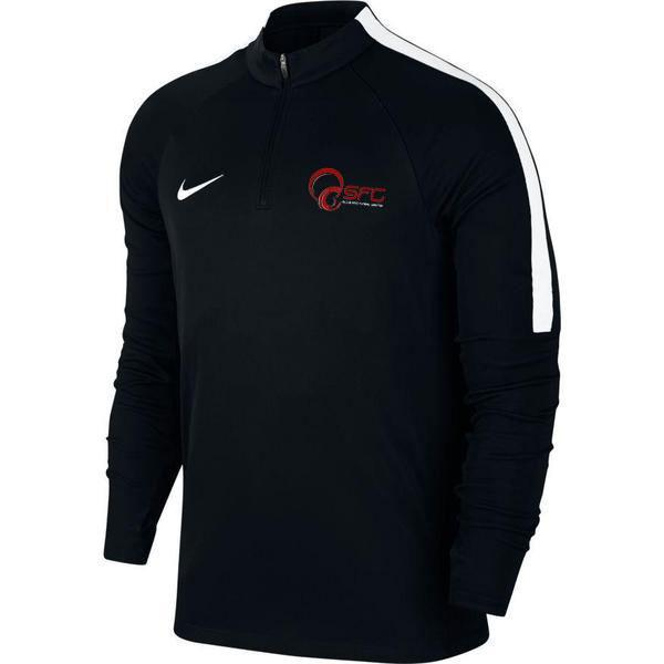 QLD STATE FUTSAL CENTRE  Kid's Nike Football Drill Top