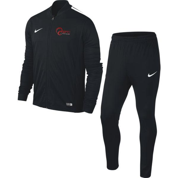 QLD STATE FUTSAL CENTRE  Nike ACADEMY16 KNT TRACKSUIT 2