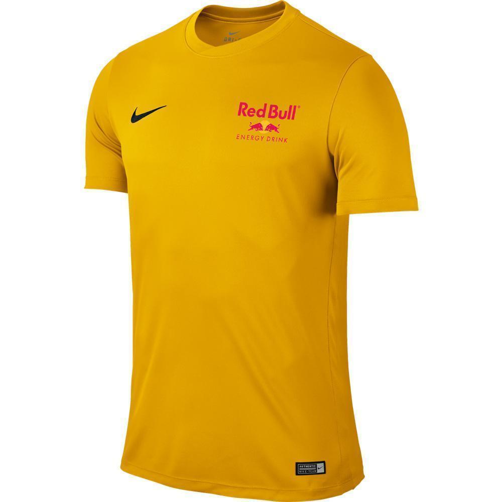 REDBULL  Park VI Men's Football Short-Sleeve Jersey
