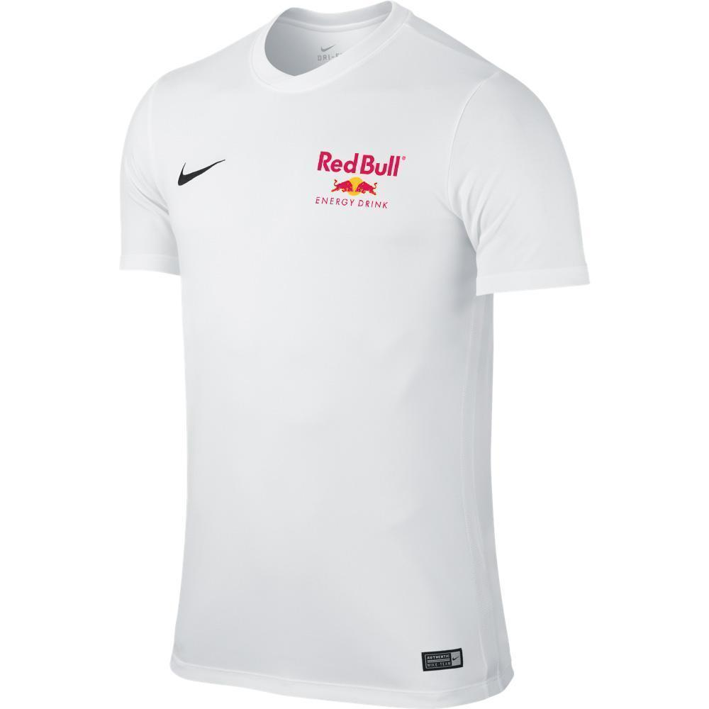 REDBULL  Park VI Youth Football Short-Sleeve Jersey