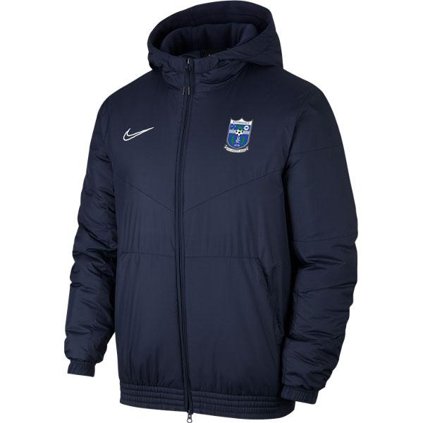 RIVERSDALE SC  Nike Academy Stadium 19 Youth Jacket