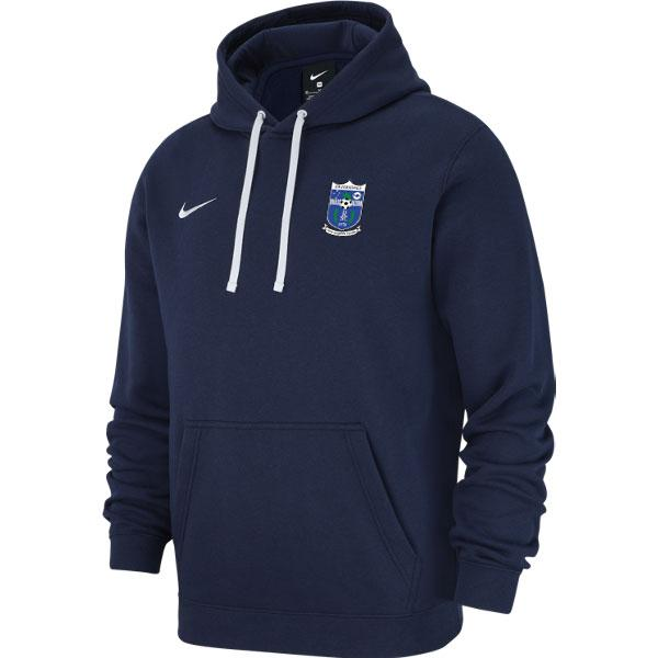 RIVERSDALE SC  Team Club 19 Pullover Hoodie Youth