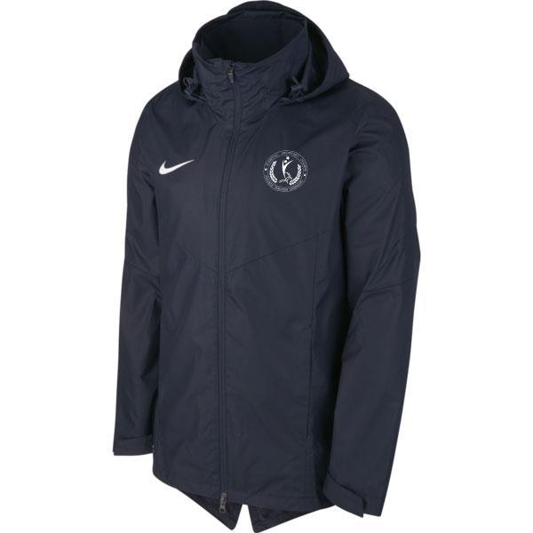 ROSEHILL SECONDARY COLLEGE  Men's Nike Academy 18 Rain Jacket