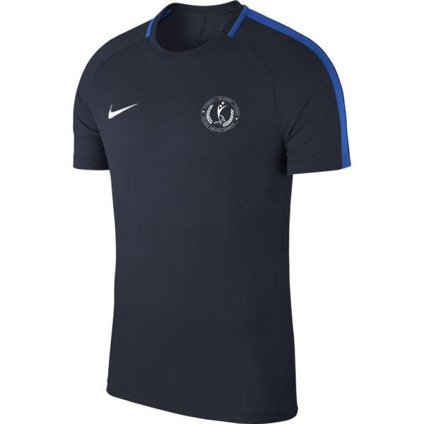 ROSEHILL SECONDARY COLLEGE  MEN'S Nike DRY ACADEMY 18 JERSEY