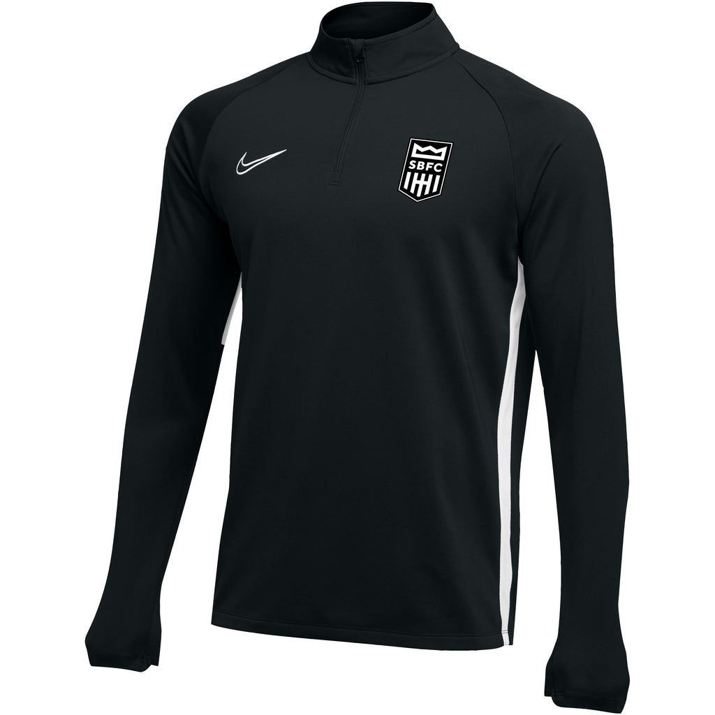 ST BARNABAS FOOTBALL CLUB  Nike Academy 19 Midlayer