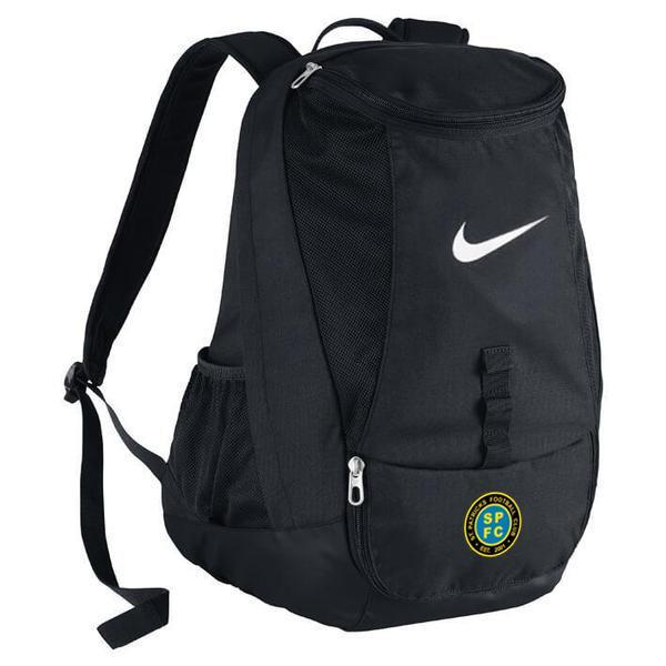 ST PATRICKS FC  Club Team Backpack