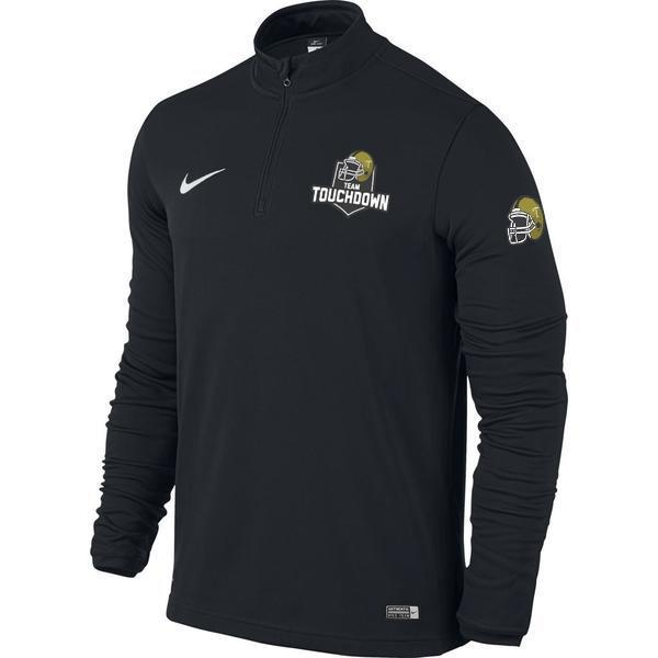 TEAM TOUCHDOWN  Nike Academy 19 Midlayer