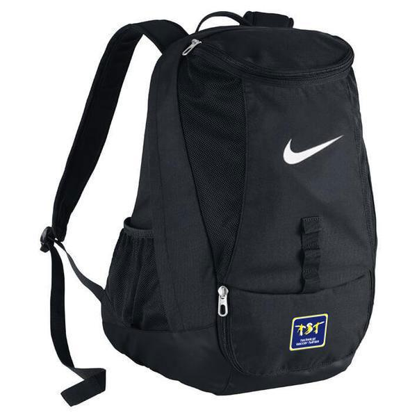 TECHNICAL SOCCER TUITION Club Team Backpack