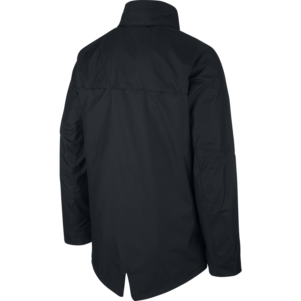 TECHNICAL SOCCER TUITION Men's Nike Academy 18 Rain Jacket