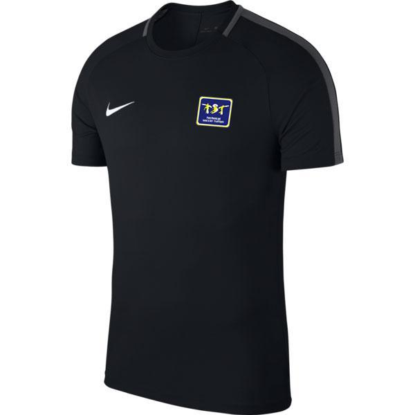 TECHNICAL SOCCER TUITION  MEN'S Nike DRY ACADEMY 18 JERSEY