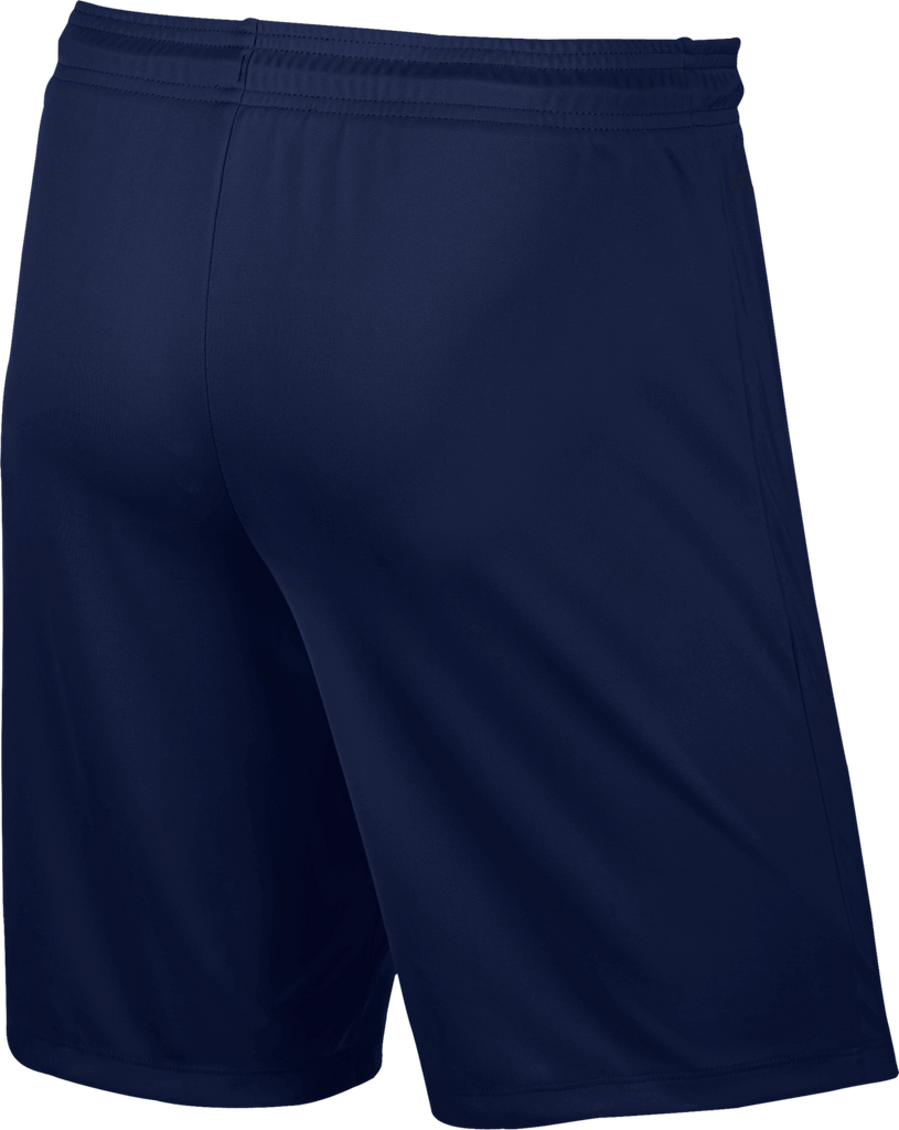 TECHNICAL SOCCER TUITION  Park II Youth Knit Shorts