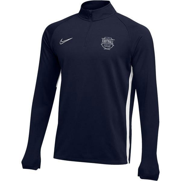 THE FOOTBALL CENTRE  Nike Academy 19 Midlayer Youth