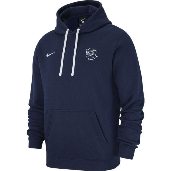 THE FOOTBALL CENTRE  Team Club 19 Pullover Hoodie Youth
