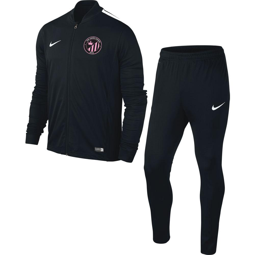 THE LADIES LEAGUE  Nike ACADEMY16 KNT TRACKSUIT 2