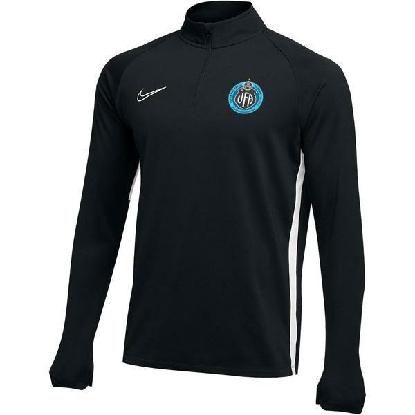 ULTRA FOOTBALL ACADEMY  Nike Academy 19 Midlayer Youth