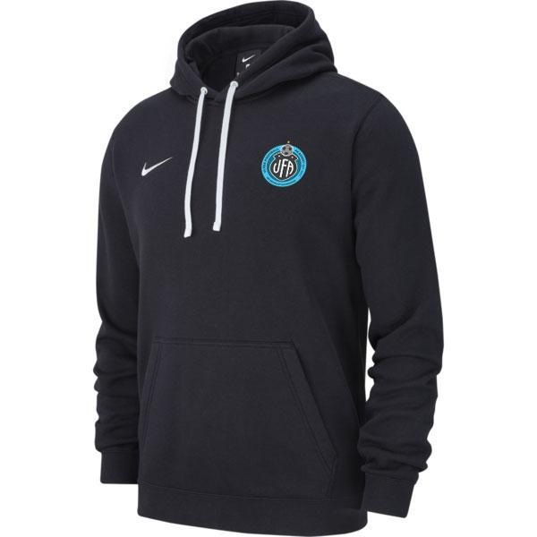 ULTRA FOOTBALL ACADEMY  Team Club 19 Pullover Hoodie Youth