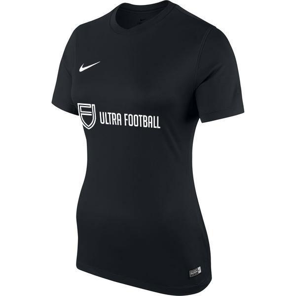 ZONE ULTRA FOOTBALL  WOMEN'S SS PARK VI JERSEY