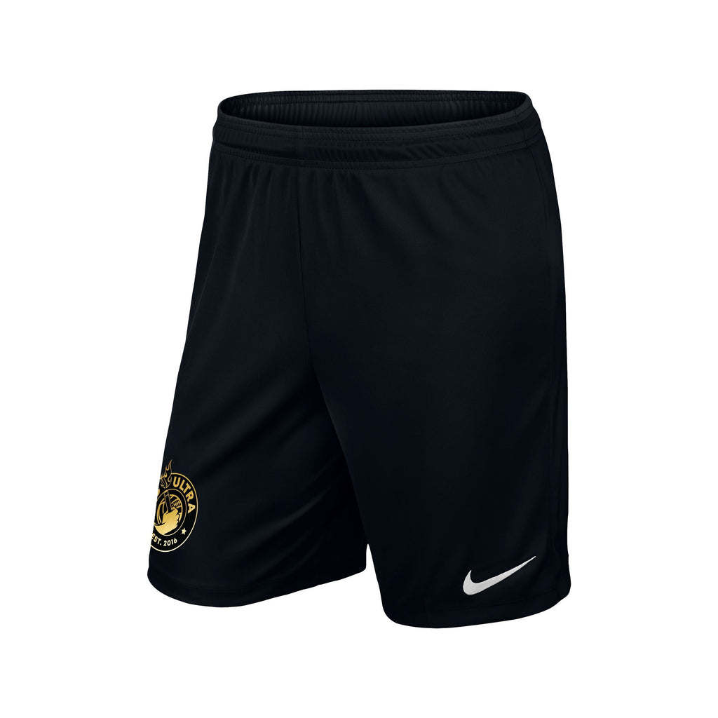 FC Ultra Youth Park Short