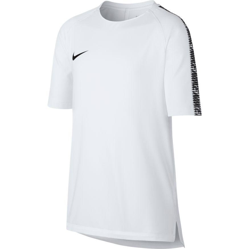 Kid's Nike Breathe Squad Football Top
