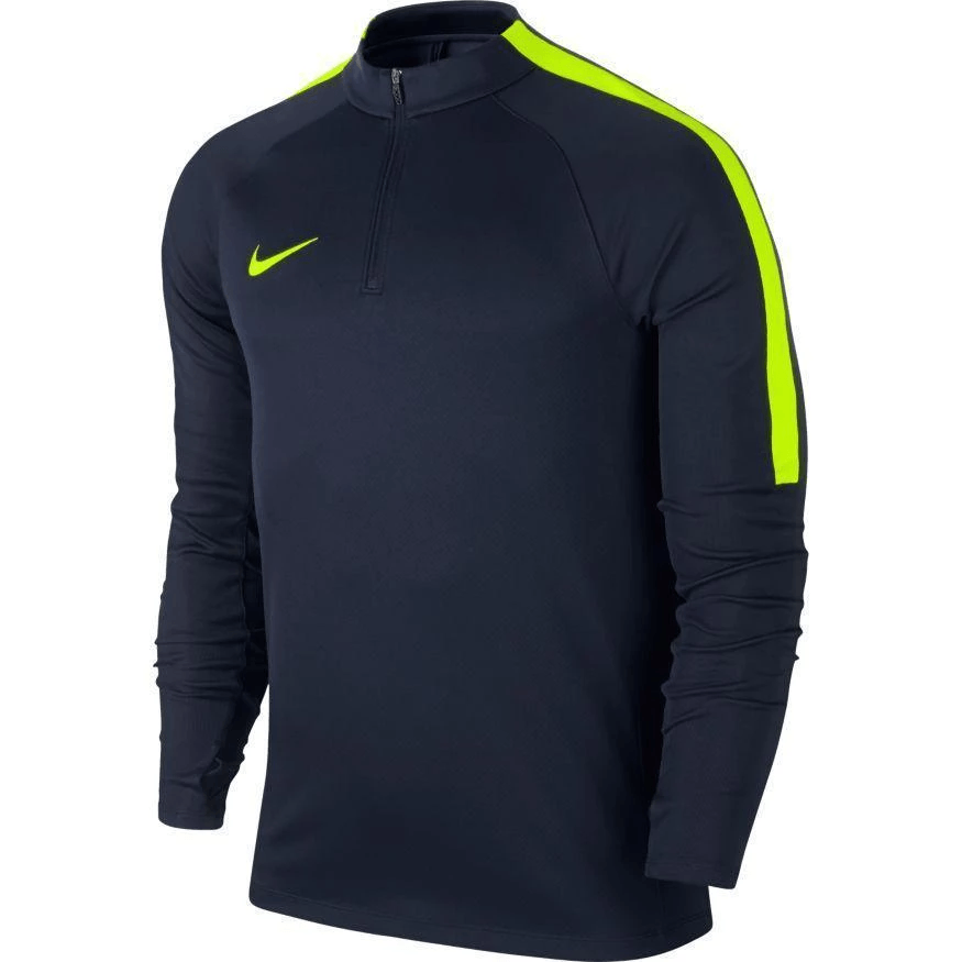 Kid's Nike Football Drill Top