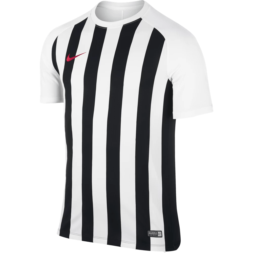 MENS Nike DRY STRIPED SEGMENT III JERSEY
