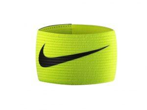 Nike Futbol Arm Band 2.0 Volt/Black  (N.SN.05.710.OS)