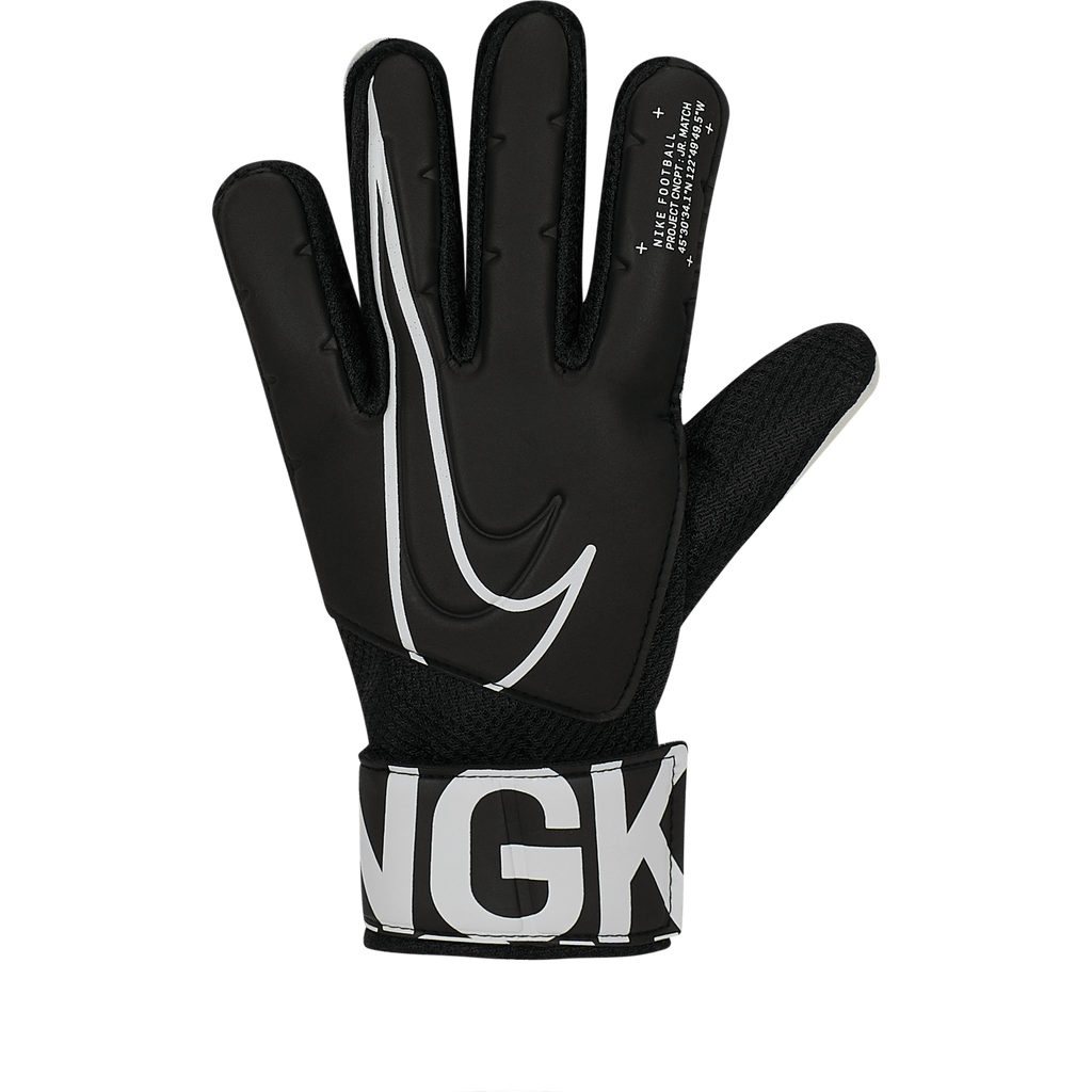Nike Jr. Match Goalkeeper
