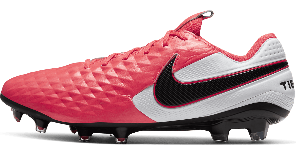 Latest Nike Turf Soccer Boots 2018 Tiempo Legend VI red