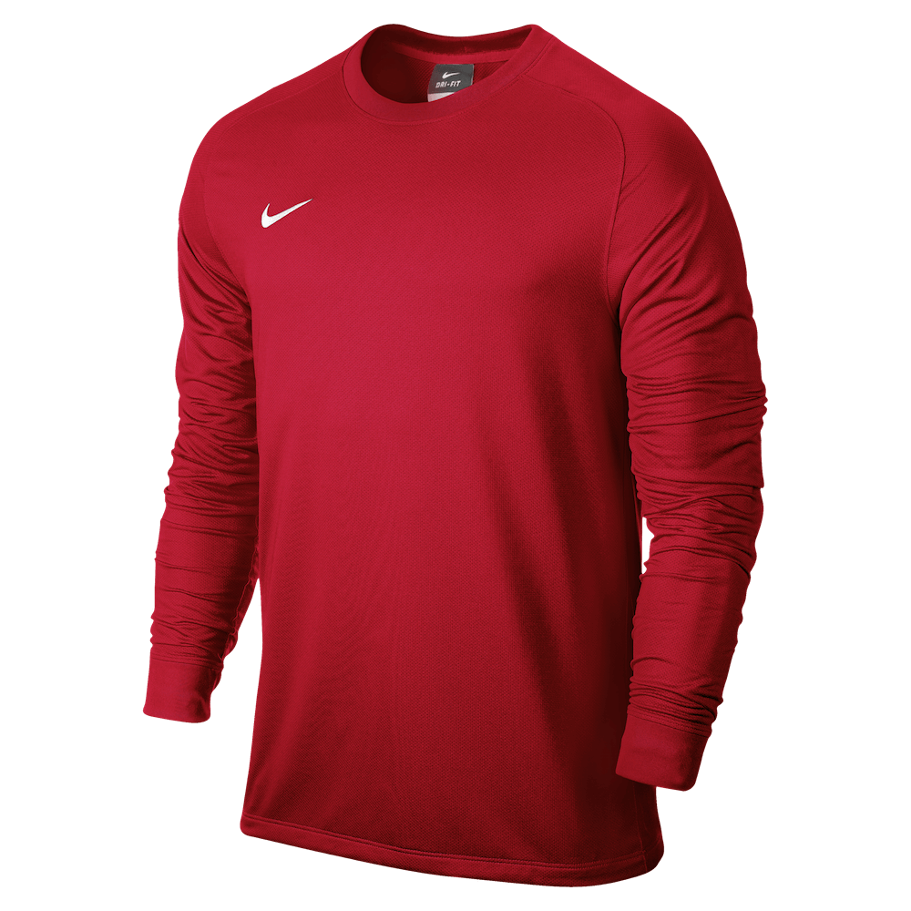 Park Goalie II Youth Long-Sleeve Jersey