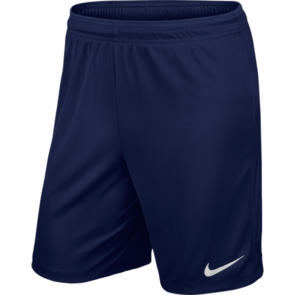 Park II Men's Knit Shorts