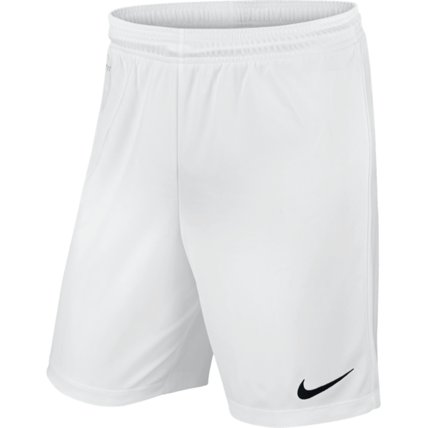 Park II Youth Knit Shorts