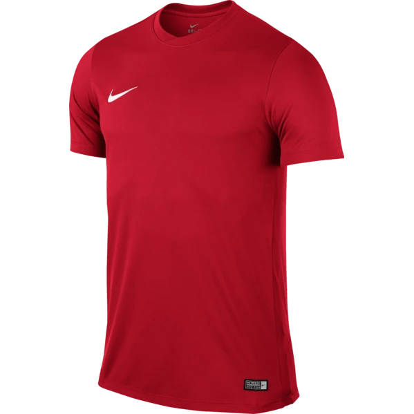 Park VI Men's Football Short-Sleeve Jersey