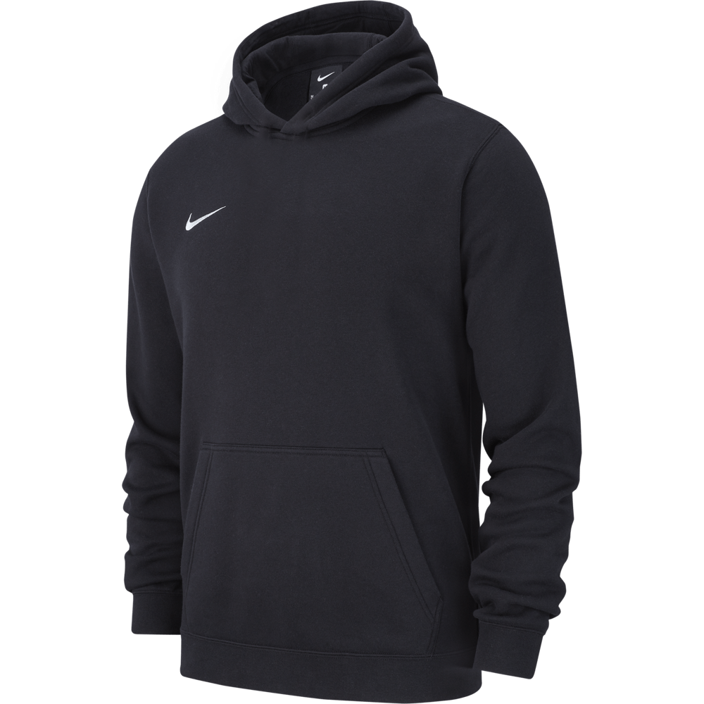 Team Club 19 Pullover Hoodie Youth