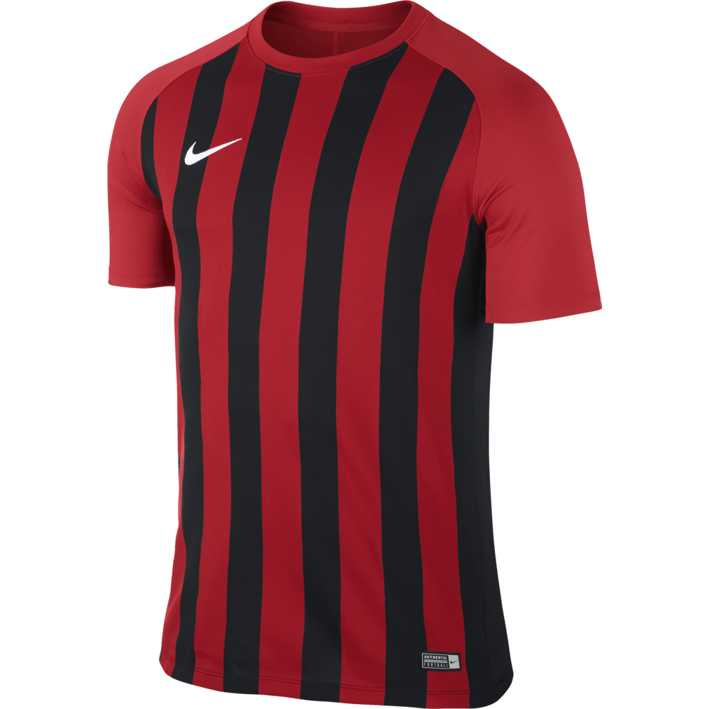 Youth Nike DRY STRIPED SEGMENT III JERSEY