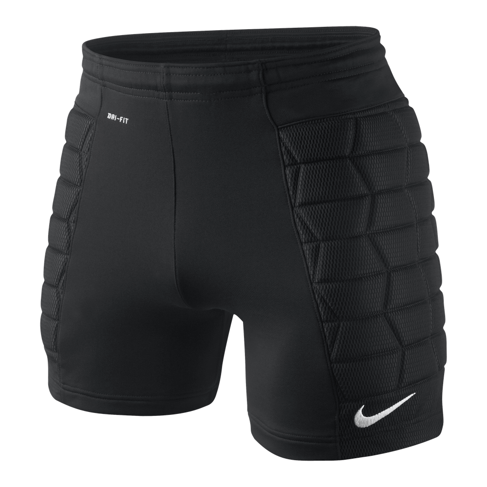 YOUTH PADDED GOALIE SHORT (492836-010)